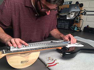 Katana Fret-Level Service for B-Stock guitars - The Fretlight Guitar Store