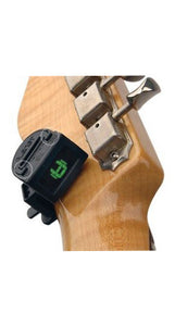 Planet Waves Mini Headstock Tuner - The Fretlight Guitar Store