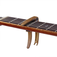 Guitar Capo - The Fretlight Guitar Store