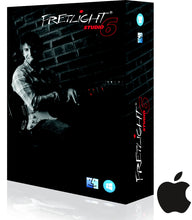 Fretlight Studio 6 Software - The Fretlight Guitar Store