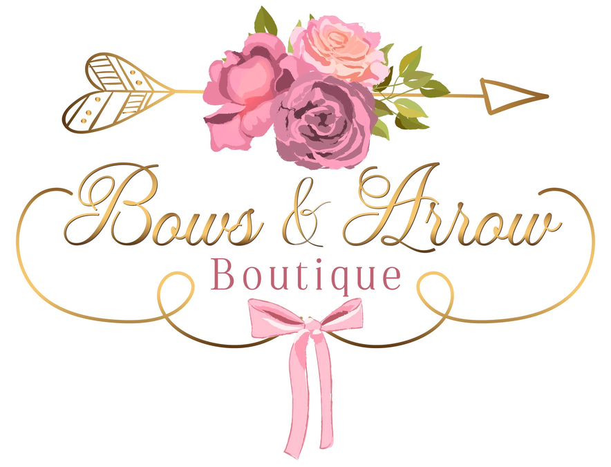 Bows & Arrow Boutique
