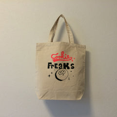 Tote Bag - 'Cookie Freaks'