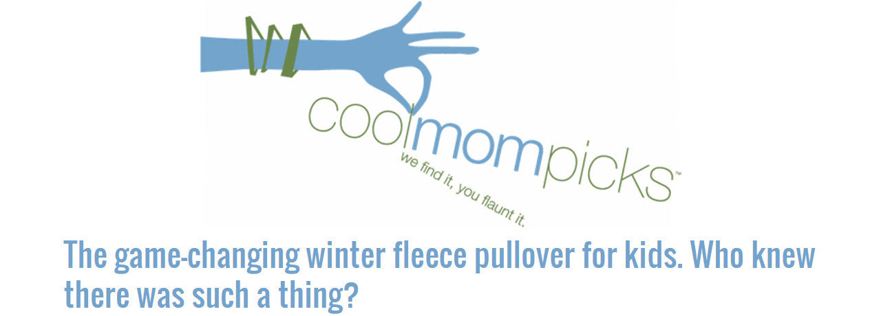See our review on Cool Mom Picks!