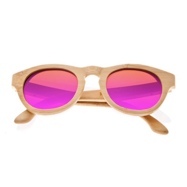 Earth Wood Cocoa Sunglasses w/ Polarized Lenses - Khaki/Brown - Earth Wood Goods - Wood Watches, Wood Sunglasses, Natural Cork Bags