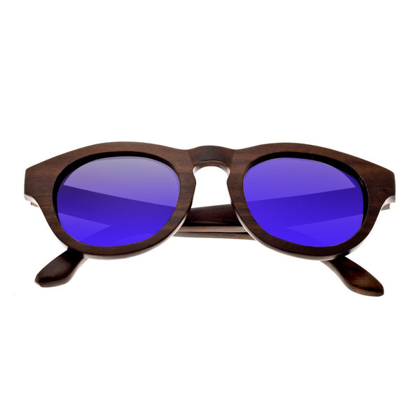 EARTH Wood Sunglasses Cocoa 027e