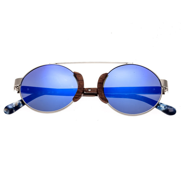 Earth Wood Sunglasses Talisay 015r