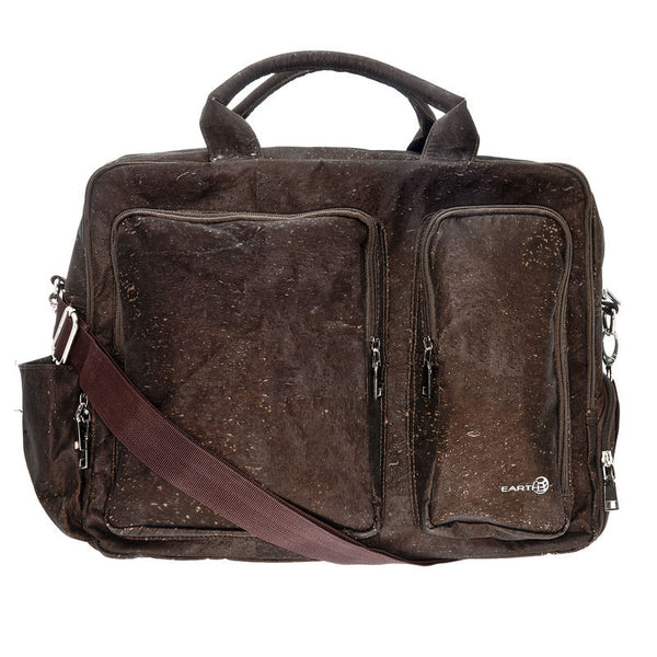 EARTH Cork Travel Bags Braga Ck2003 - Earth Wood Goods - Wood Watches, Wood Sunglasses, Natural Cork Bags