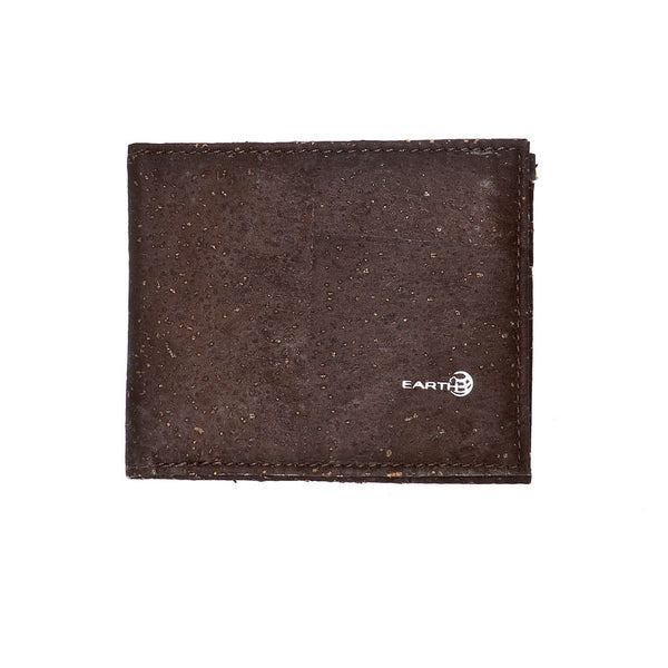EARTH Cork Wallets Amadora Ck1003 - Earth Wood Goods - Wood Watches, Wood Sunglasses, Natural Cork Bags