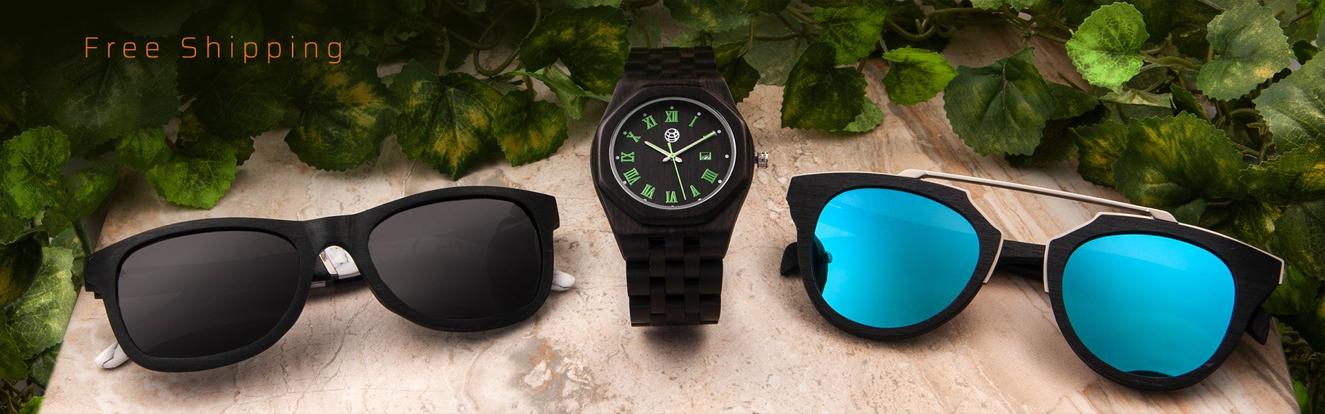 Earth Wood Watches - Save up to 65%