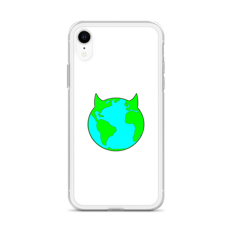 EARTH ANGEL IPHONE CASE