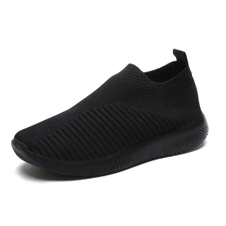 Women's Breathable Comfortable Shoes - FULLINO