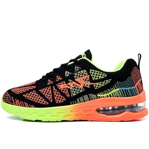 Mens Womens High Quality Sport Casual Sneakers