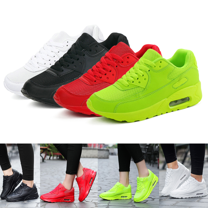 Women's Sport Casual Shoes - FULLINO