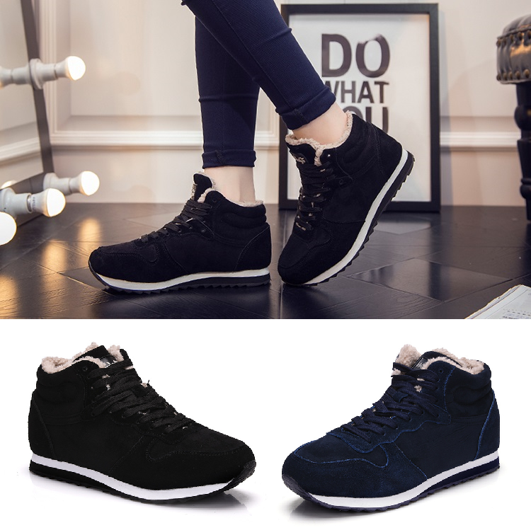 High Quality Woman Sport Casual Shoes - FULLINO