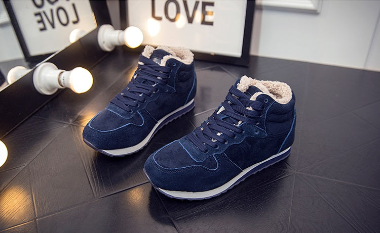High Quality Woman Sport Casual Shoes 4