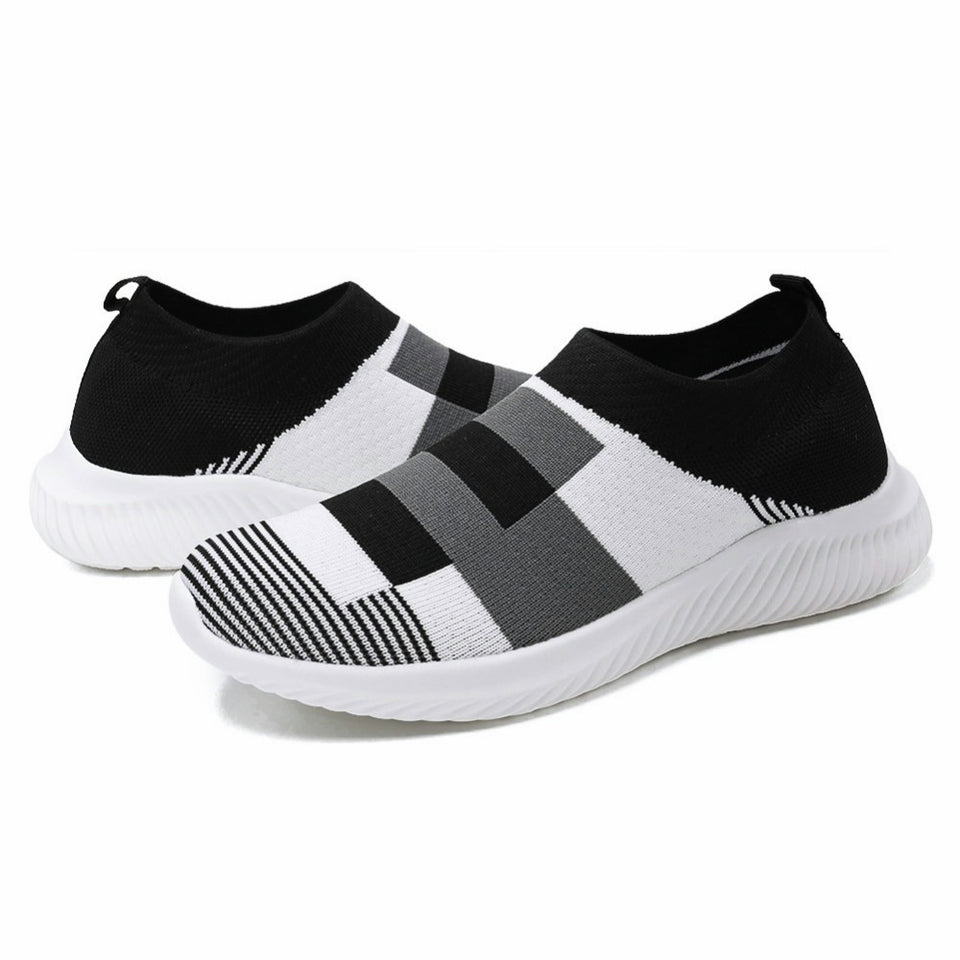 Women's Walking Shoes - FULLINO