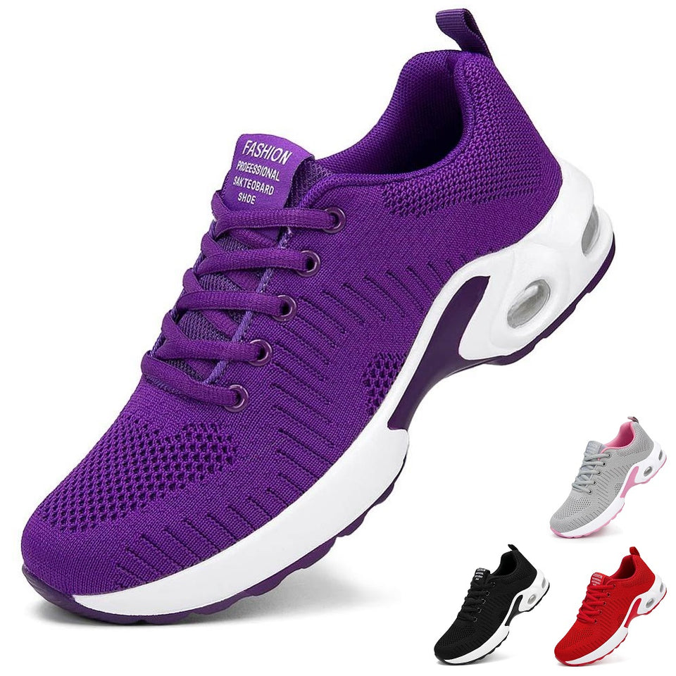 Women's Gym Shoes - FULLINO