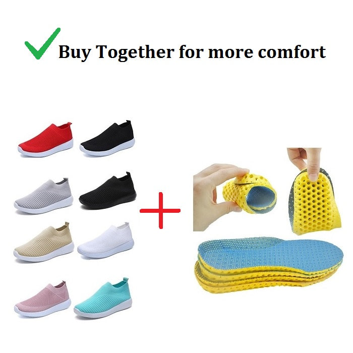 Women's Breathable Comfortable Shoes