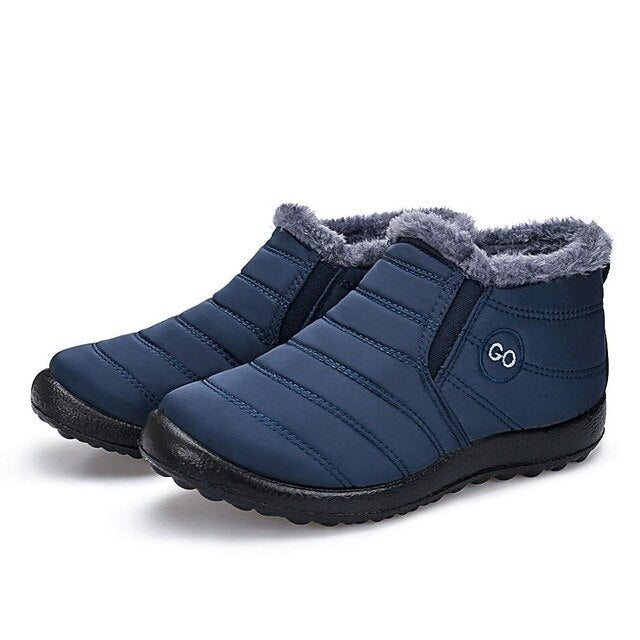 Women's Most Comfortable Boots - FULLINO