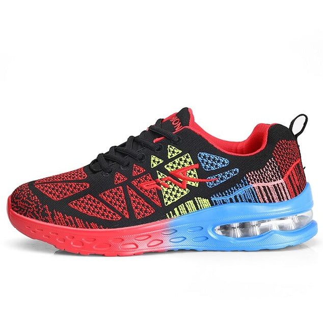 Mens Womens High Quality Sport Casual Sneakers - NoSoon