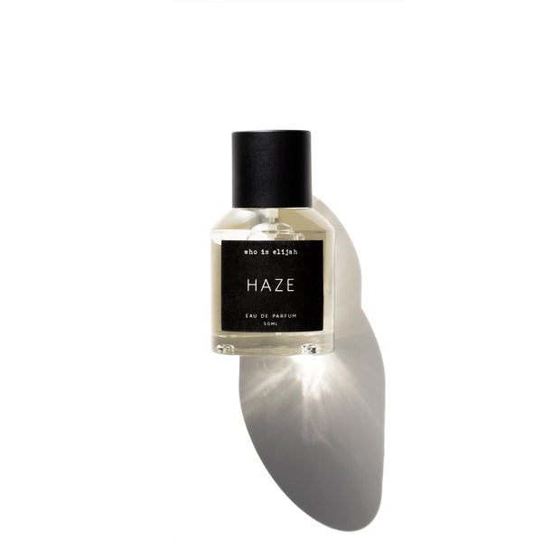 WHO IS ELIJAH / HAZE 50ML