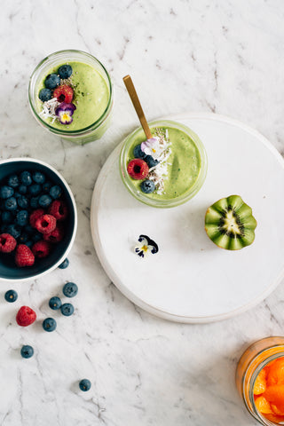 Rachel Korinek Lululemon Smoothie Bowl