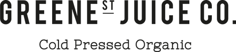 Greene St Juice Co. Logo