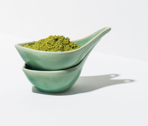 Matcha Maiden Powder
