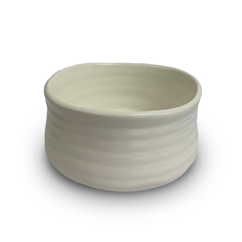 Matcha Maiden Tea Bowl (Chawan)