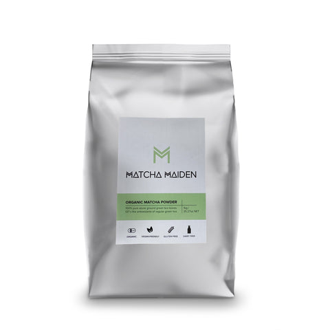 Organic Matcha Green Tea Powder- 1Kg