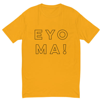 EYO MA! T-shirt-Immigrant Apparel