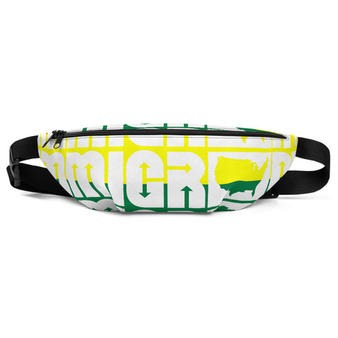 IA Pride Fanny Pack