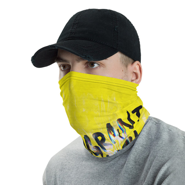 IA Unisex Neck Gaiter-Immigrant Apparel