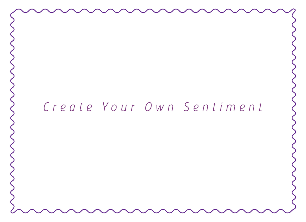 a0001  Personalized Sentiment