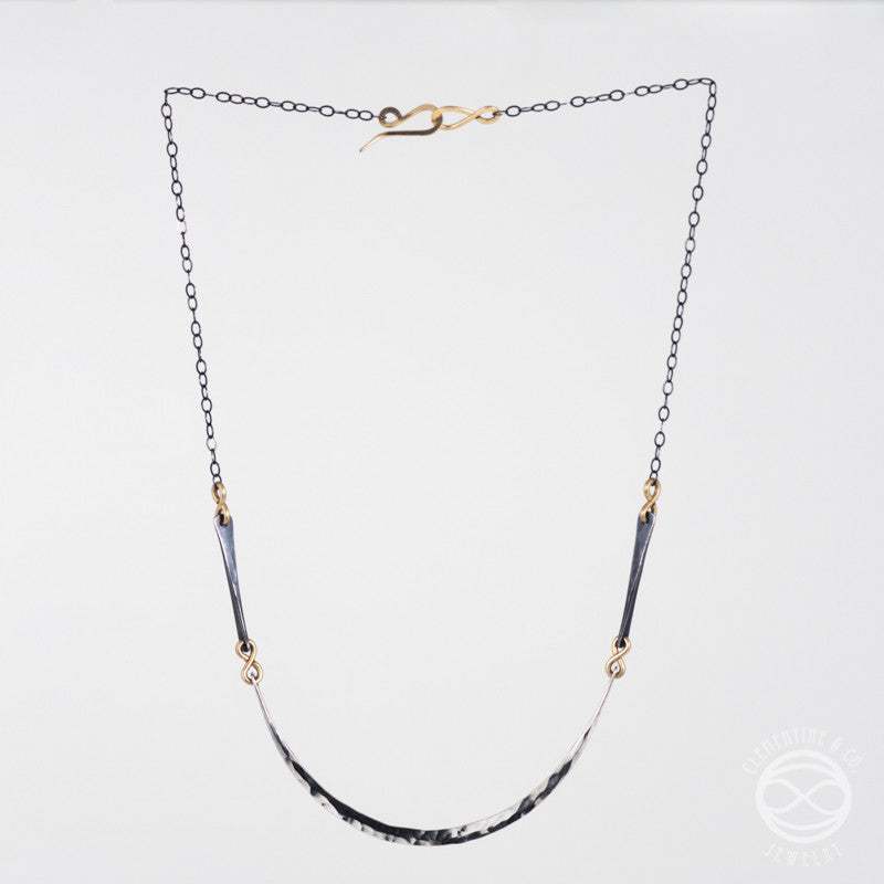 Hunter's Moon Necklace