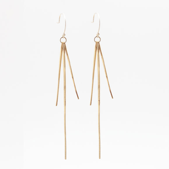 Cactus Spine Earrings