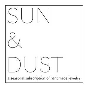 SUN & DUST: Annual Subscription