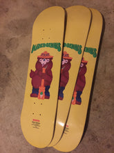 Smokey the Dank Skateboard Deck