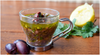 Greek Kalamata Dressing