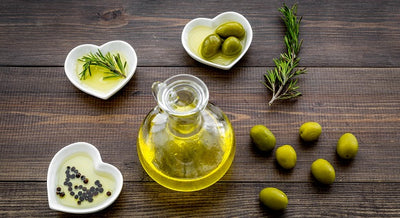Health Benefits of EVOO