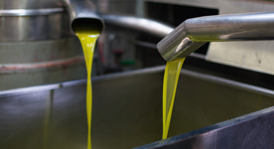New Phenolic Compounds Found in EVOO