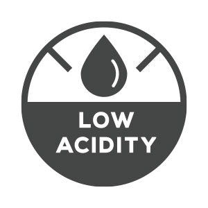 Low Acidity