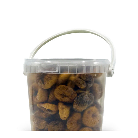 Kalamata Sun Dried Figs - 3lb.