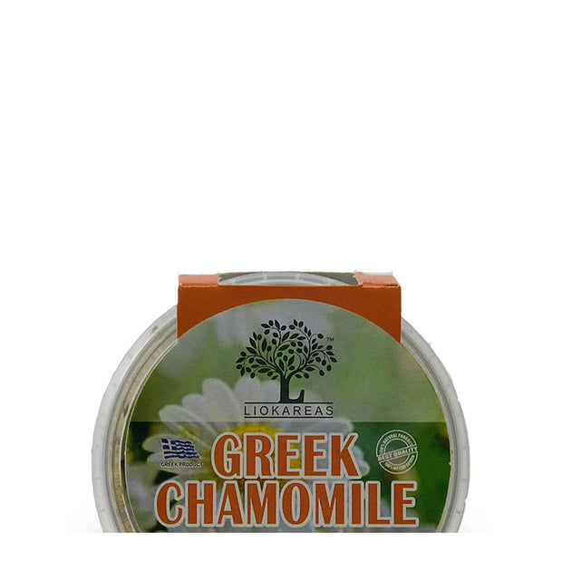 Greek Chamomile Tea