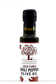 Chili Pepper Greek Olive Oil - 250ML