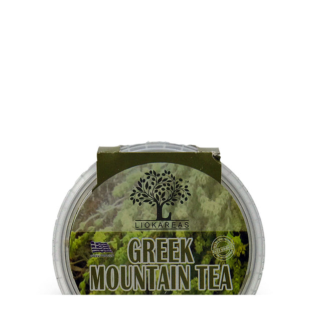 Greek Mountain Tea