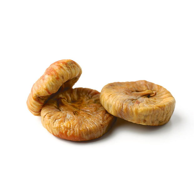 Kalamata Sun Dried Figs - 8oz.