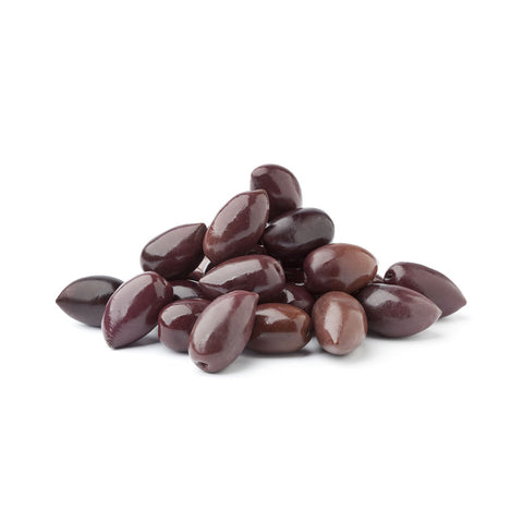 Organic Greek Pitted Kalamata Olives - 13oz.