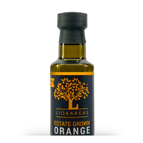 Estate Grown Greek Orange Olive Oil - 250ml