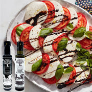 Cold Fused Basil Olive Oil - 250ml